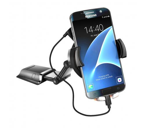 Bury PowerKit Actief USB ( Base+Arm+Cradle actief USB)