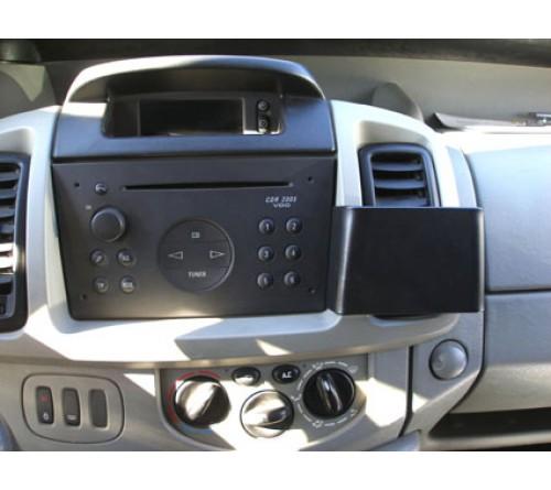 Nissan Primastar 02-/Opel Vivaro/Renault Trafic Taxameter
