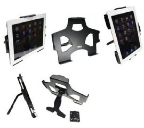 Brodit Bureau multi standaard Apple iPad 2/3/4