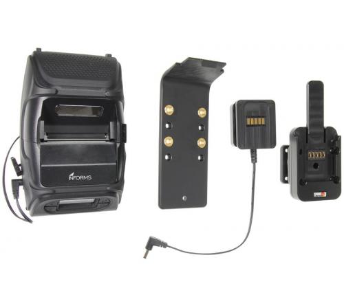 Brodit houder/lader Informs LK-P12 met MultiMoveClip