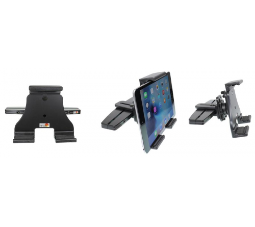 Brodit Headrest mount 95/211mm + tablet houder 120/150/25mm