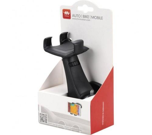HR i-Motion Quick Smart Amigo 58-84mm + zuignap