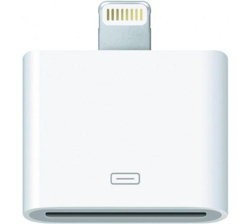 Adapter Apple 30pin <--> lightning ( iPhone 5/iPad4)