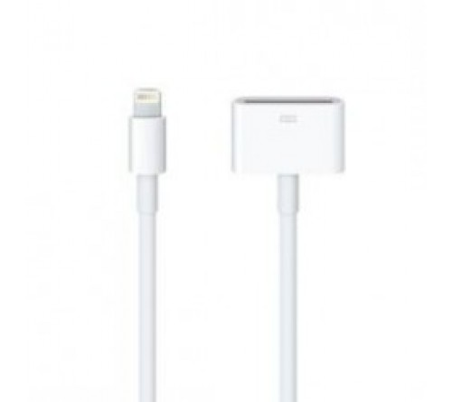 Apple MD824ZM/A Lightning to 30pin adapter 20 cm iPhone 5