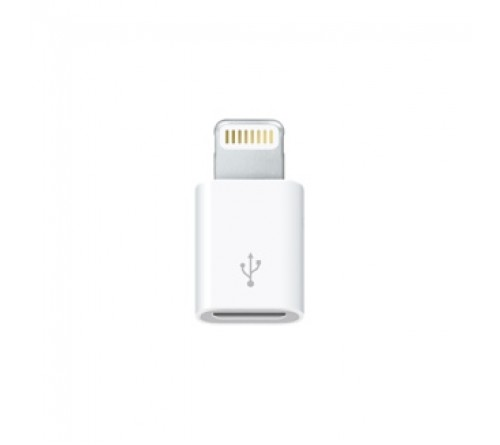 Apple MD820ZM/A Lightning to Micro USB