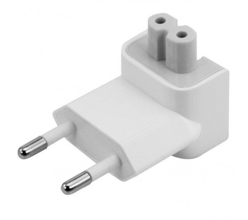 Apple MD836 EU-plug only (ducktail)