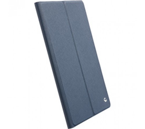Krusell Malmo Tablet Case Apple iPad Air Blue
