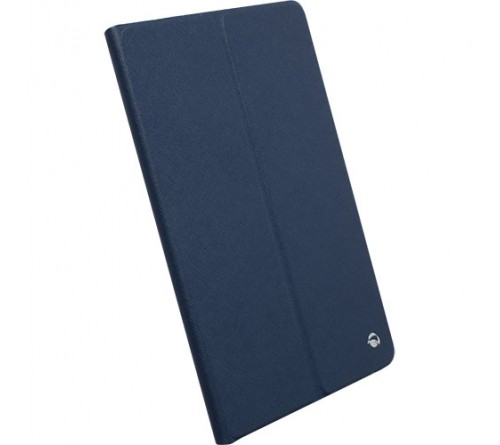 Krusell Malmo Tablet Case Apple iPad Air 2/ Pro 9.7 - Blue