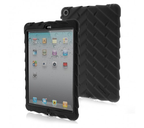 Gumdrop Drop Series Apple iPad Air black-black