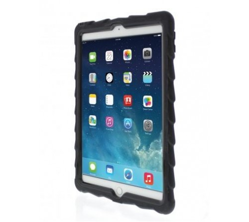 Gumdrop Drop Tech Apple iPad Air 2/Pro 9.7 -black