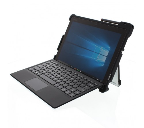 Gumdrop Lenovo Miix 510/520 Drop Tech Black-Black