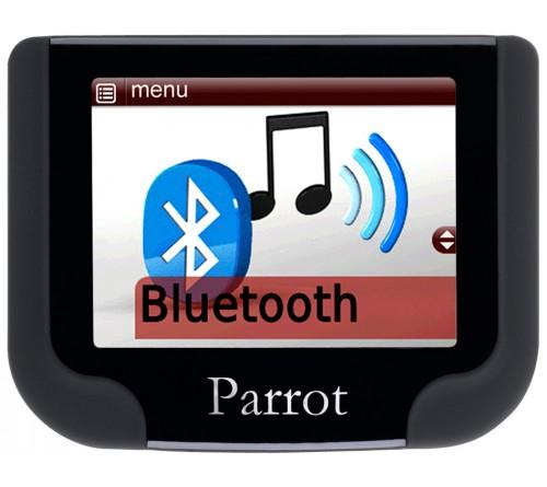 Parrot MKi9200 TTS A2DP HF-kit