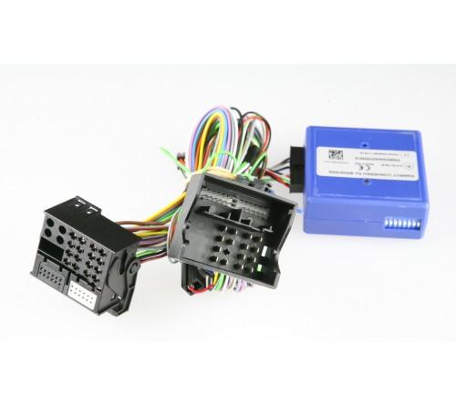 Parrot UNIKA plus (converso) BMW/Mini Stuurwiel bediening