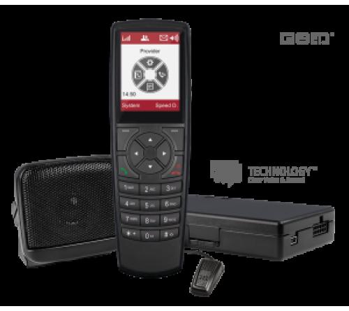 Pei Tel PTCarphone 510 kleurenscherm (vaste inbouw) GSM