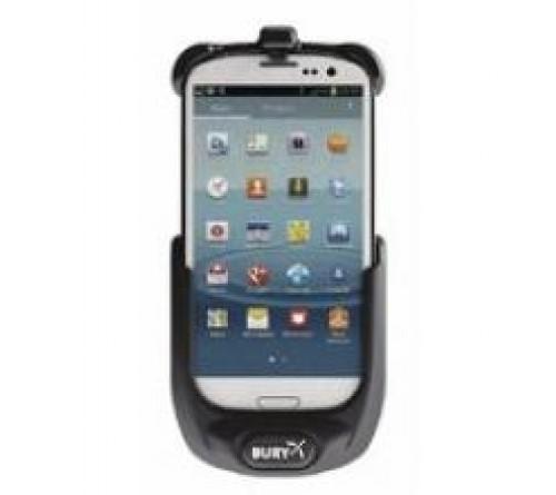 Bury S9 Active Cradle Samsung Galaxy S4 i9500