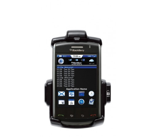 Bury S9 Active Cradle Blackberry 9520/9550 Storm2