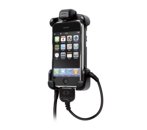 Bury S9 Active Cradle Apple iPhone