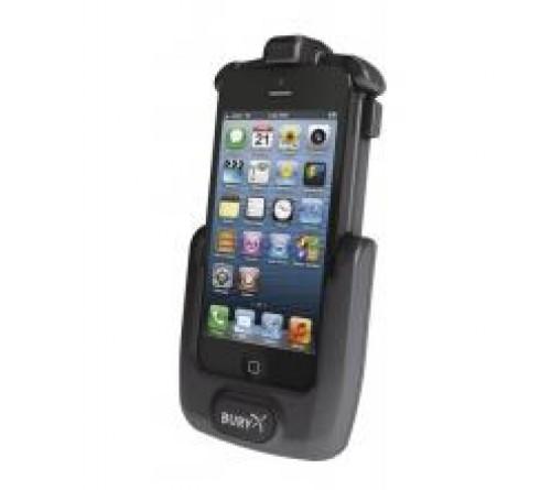 Bury S9 Active Cradle Apple iPhone 5
