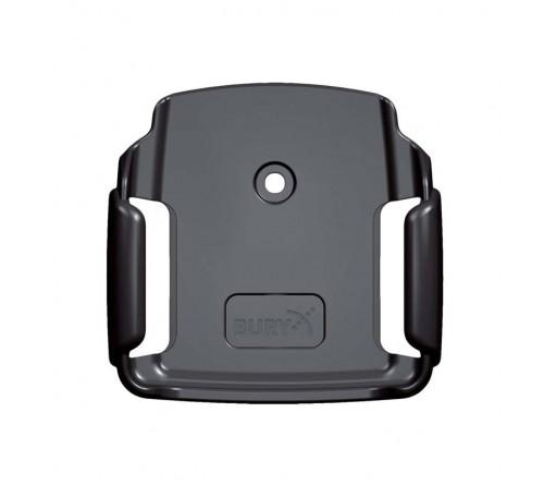 Bury MultiCradle Passieve houder Apple iPhone 3/4