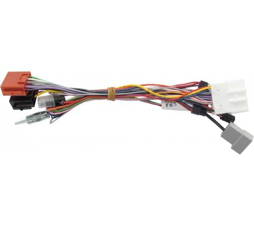 Parrot Asteroid Unika P&P kabel tbv Nissan