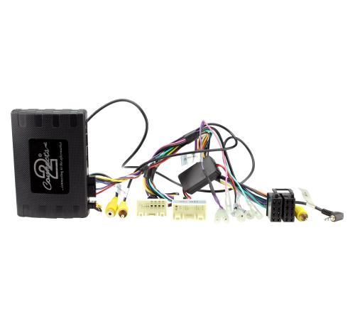 Infoadapter met stuurbediening Kia Soul 2015 -