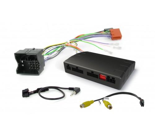 Infoadapter met stuurbediening Kia Sorento 2015 -