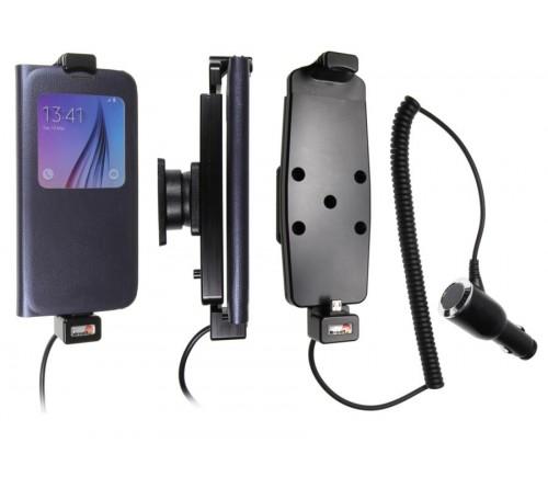Brodit h/l Samsung Galaxy S6/S7 sig.plug (met Skins)