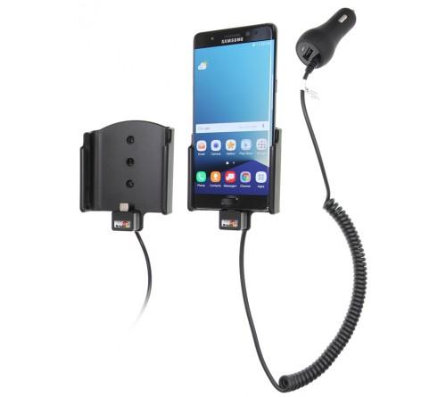Brodit houder/lader Samsung Galaxy Note 7 sig.plug