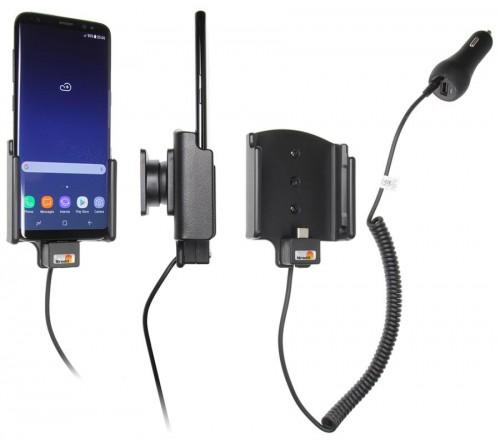 Brodit houder/lader Samsung Galaxy S8 sig.plug