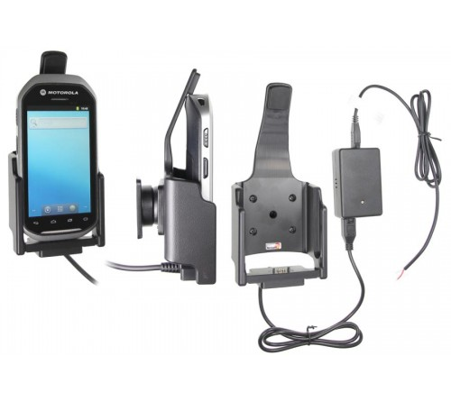 Brodit houder/lader Motorola/Zebra MC40 MOLEX