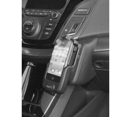 Kuda  console Hyundai i40 vanaf 10/2011