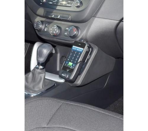 Kuda  console Kia Ceed 2012-