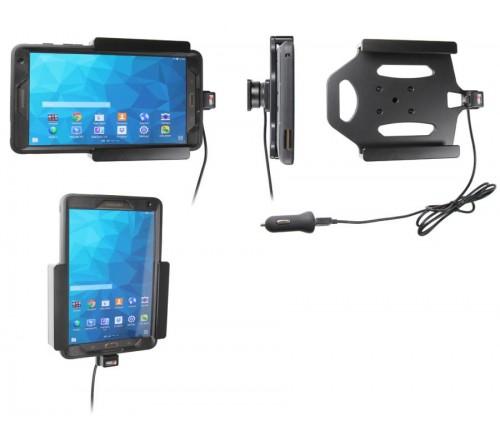 Brodit h/l Samsung Tab S 8.4 USB sig.plug-Otterbox Defender