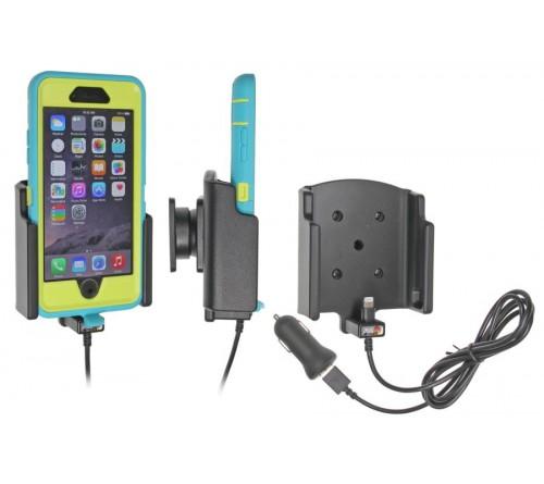 Brodit h/l sig. plug Apple iPhone 6/6S Otterbox Defender