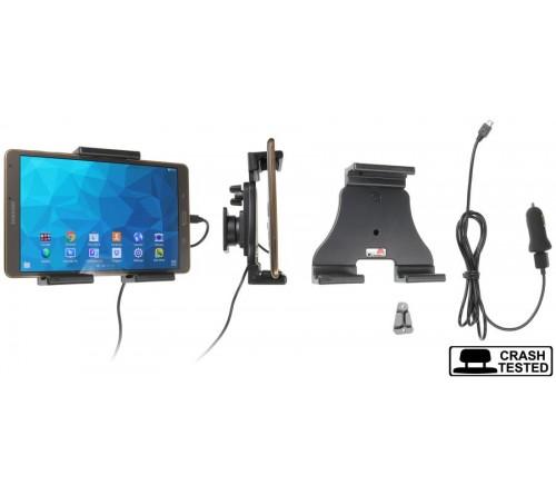 Brodit h/l Tablet verstelb.120-150 mm met USB sig.-micro USB