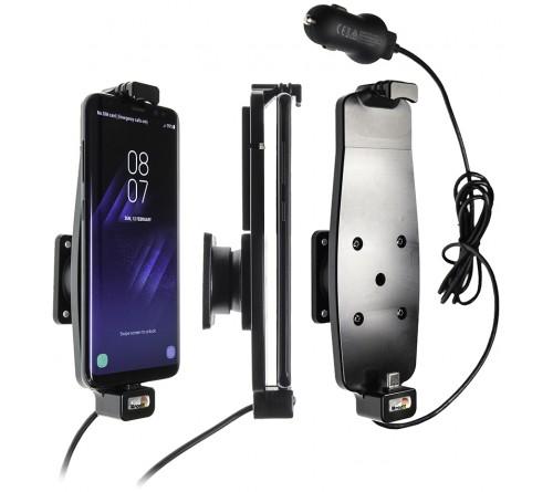 Brodit h/l Samsung Galaxy S8/S9 met skin USB Sig Plug