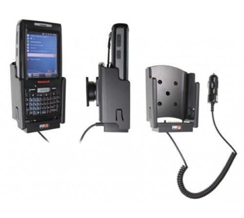 Brodit houder/lader Honeywell 7800 sig.plug