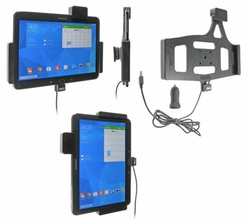 Brodit h/l Samsung Galaxy Tab 4 10.1 Sig. Plug Lock (veerwee