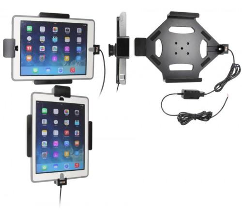 Brodit h/l Apple iPad Air / 9.7 fix.Lock (Veerweerstand)