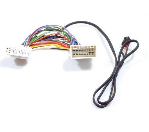 Aux kabel Hyundai ix35