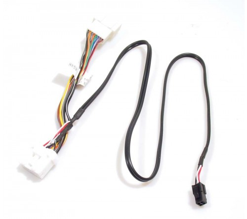 Aux kabel Mazda 16pin Connector