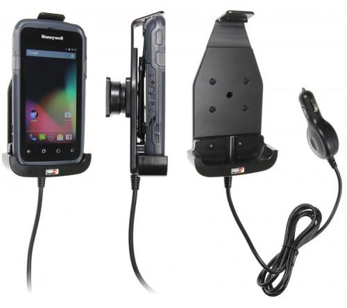 Brodit h/l Honeywell CT50/CT60 sig.plug-recht kabel 150cm-3A