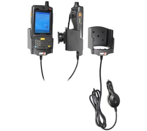 Brodit h/l Mot./Symbol MC70/MC75 sig.plug-rechte kabel