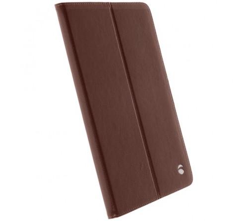 Krusell Ekero Case Apple iPad Mini 4 - coffee
