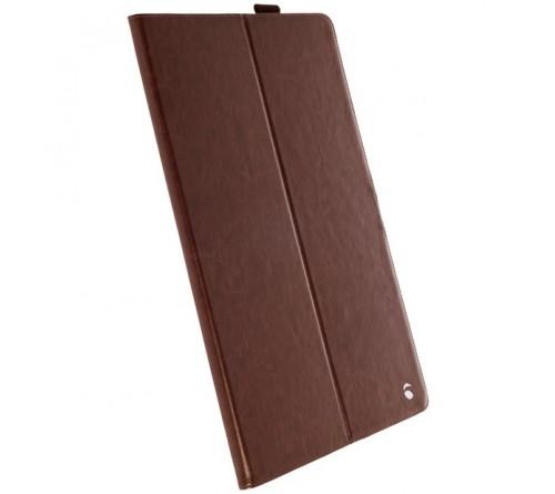 Krusell Ekero Case Apple iPad Pro - coffee