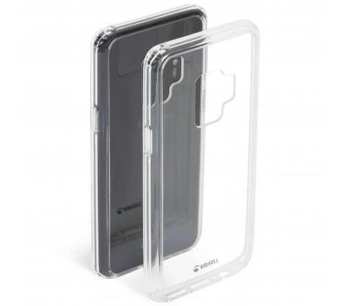 Krusell Kivik Cover Samsung Galaxy S9 - Transparent