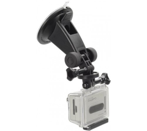 Richter PRO GRIP Action Cam zuignap