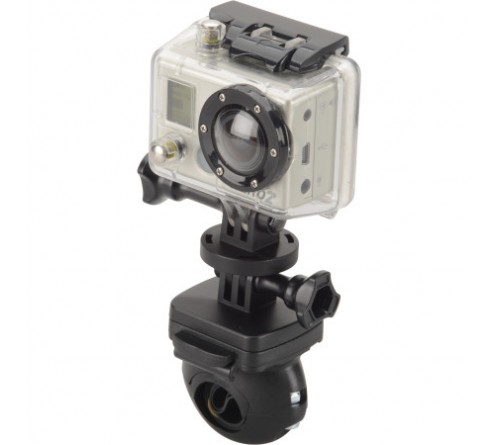Richter PRO GRIP Action Cam stuurmontage
