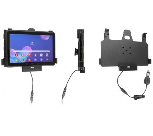 Brodit houder/lader Samsung Galaxy Tab Active Pro sig.plug