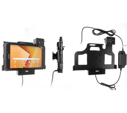 Brodit h/l Samsung Galaxy Tab Active 2 MOLEX met slot